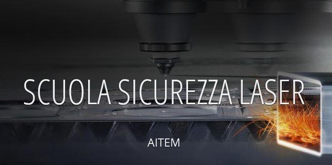 Corso per Tecnici Sicurezza Laser, Costruttori e Integratori – 5-6-7-21-22 Marzo 2019 –  Milano