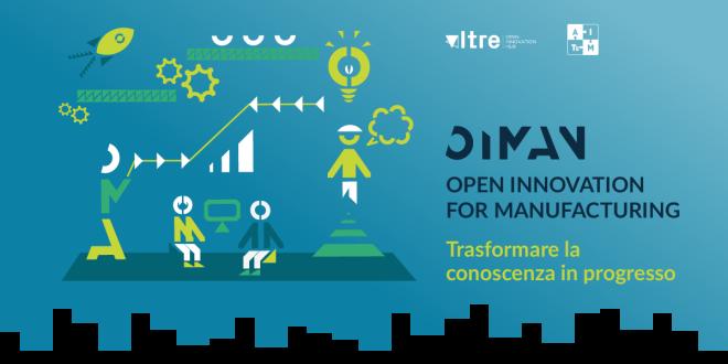 L'A.I.TE.M. esplora il mondo dell'Open Innovation nel manufacturing